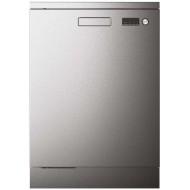 Отдельностоящая посудомоечная машина ASKO DFS233IB.S