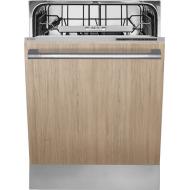 Встраиваемая посудомоечная машина ASKO D5536 XL